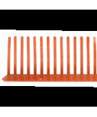Eaves comb - flat Eco type