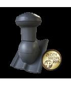 VIRTUM® ventilation chimney type 04
