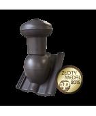 VIRTUM® ventilation chimney type 05