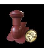 VIRTUM® ventilation chimney type 07
