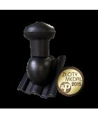 VIRTUM® ventilation chimney type 08