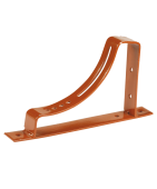 Bench grip support - U type