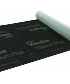 mdm® Ventia Titanium Plus breathable roof underlay