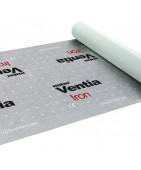 mdm® Ventia Iron breathable roof underlay