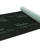 mdm® Ventia Platinium Plus breathable roof underlay