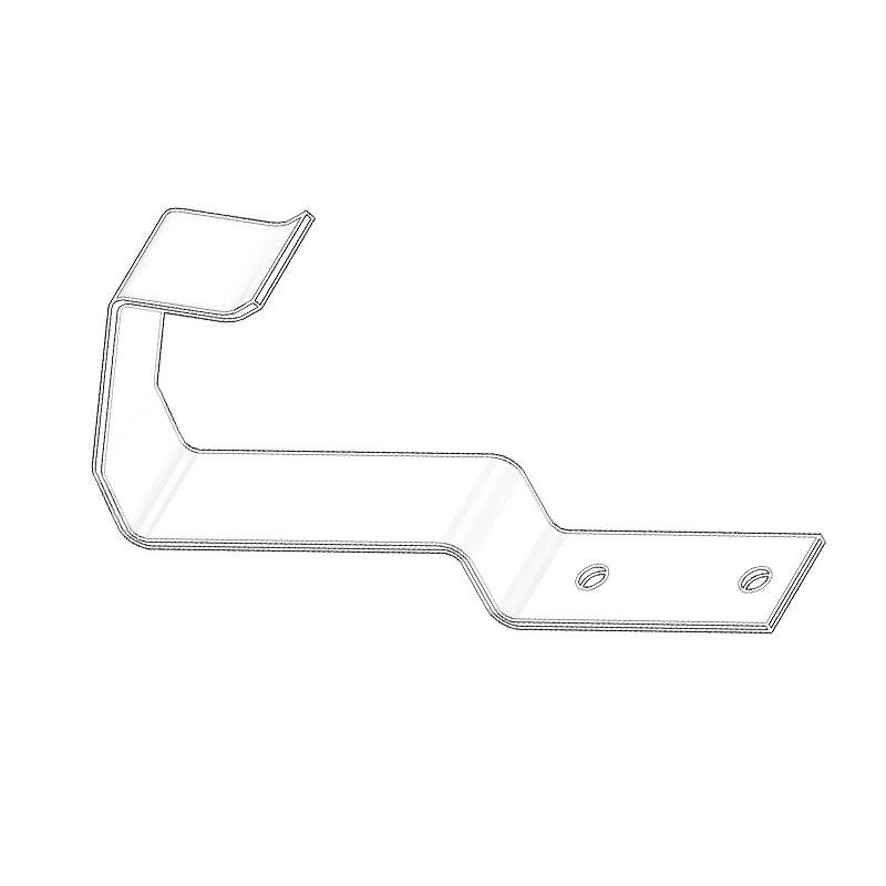 ridge tile clamp 1.470/36